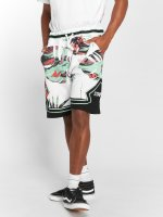 Staple Pigeon Shorts Jungle hvid
