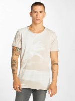 Stitch & Soul t-shirt Beach beige