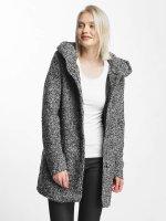 Sublevel Пальто Hooded серый