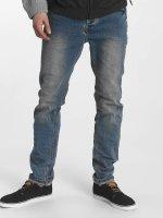 Sublevel Jean coupe droite 5 Pocket bleu