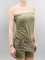 Sublevel jumpsuit Mila olijfgroen