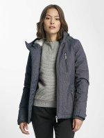 Sublevel Lightweight Jacket Jacket blue