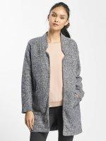 Sublevel Mantel Coat grau