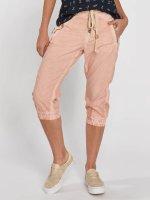 Sublevel Pantalon chino Capri rose