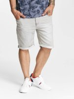 Sublevel Shorts Haka grau
