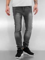 Sublevel Straight Fit Jeans Straight Fit grau