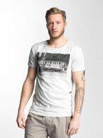 Sublevel T-Shirt Keep Ya Head Up grau