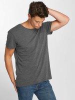 Sublevel T-Shirt Pocket gray