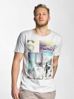 Sublevel t-shirt Surf Culture grijs