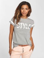 Sublevel T-Shirt Style gris