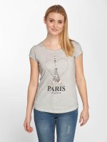 Sublevel T-Shirt PARIS gris