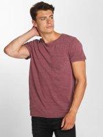 Sublevel T-Shirt Pocket red