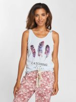 Sublevel top Catching Dreams blauw