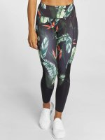 Superdry Legging Sport Colorblock 7/8 bunt