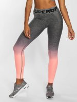 Superdry Legging Seamless magenta