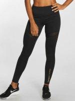 Superdry Legging Sport Studio noir
