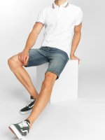 Superdry shorts Classic blauw