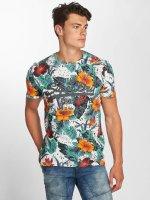 Superdry t-shirt Premium Goods bont