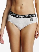Superdry Underwear Athletic Boxer grey