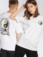 Tealer T-shirt Heaven bianco