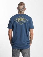 The Dudes t-shirt Unathletics Stamp indigo