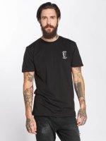 The Dudes T-Shirt Unholy noir