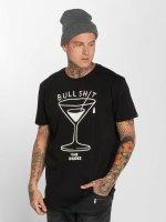 The Dudes T-Shirt Bullshit schwarz