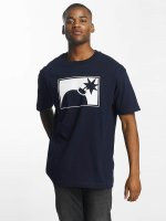 The Hundreds t-shirt Forever Halfbomb blauw