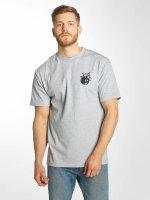 The Hundreds T-Shirt Forever Simple Adam grey