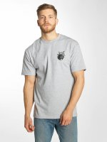 The Hundreds t-shirt Forever Simple Adam grijs