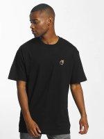The Hundreds T-Shirt Crest Adam schwarz