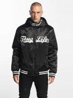Thug Life Bomber New York noir