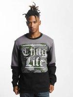 Thug Life Jumper New Life black