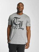 Thug Life T-Shirt Mellow grau