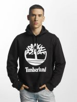 Timberland Mikiny Stacked èierna
