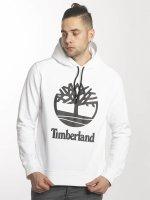 Timberland Mikiny Stacked biela