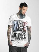 trueprodigy T-Shirt Evils Night blanc
