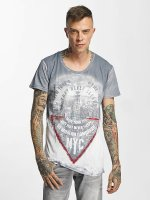 trueprodigy T-Shirt NYC grey