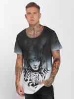 trueprodigy T-Shirt aori Meditation noir