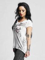 trueprodigy T-Shirt Floral Dream weiß