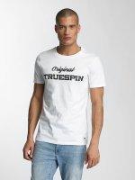 TrueSpin Футболка 3 белый