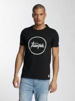 TrueSpin T-Shirt 5 schwarz