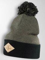TrueSpin Wintermütze Hardy schwarz
