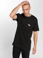 TurnUP Camiseta F U negro