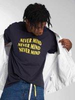 TurnUP T-Shirt Never blau