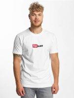 TurnUP T-skjorter Collab hvit