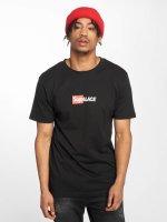 TurnUP T-skjorter Collab 2.0 svart