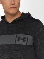 Under Armour Bluzy z kapturem Sportstyle Core czarny