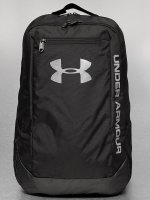 Under Armour Sac à Dos Hustle LDWR noir