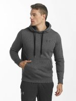Under Armour Sweat capuche Rival gris